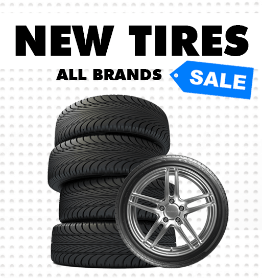 Tires For Sale >> Wilmington Pacific Tire Wilmington Ca